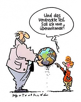 Umweltmanagement ISO 14001 / EMAS
