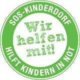 SOS-Kindwerdorf – Wir helfen mit